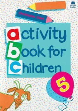 Oxford Activity Books for Children: Book 5
