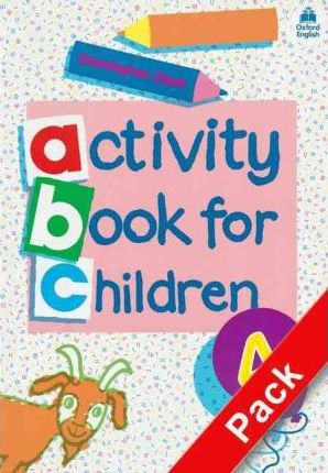 Oxford Activity Books for Children: Pack B, Bks 4-6