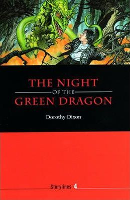 Storylines: The Night of the Green Dragon Level 4