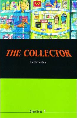 Storylines: The Collector Level 1