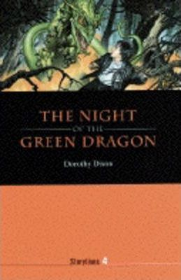 Storylines: Night of the Green Dragon Level 4