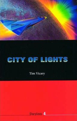 Storylines: City of Lights Level 4