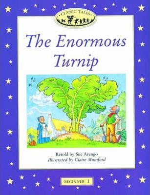 Classic Tales: Enormous Turnip Beginner level 1