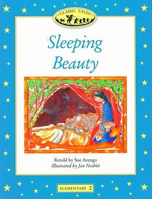 Classic Tales: Sleeping Beauty Elementary level 2