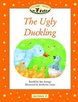 Classic Tales: Ugly Duckling Beginner level 2