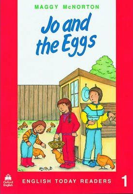 Jo and the Eggs