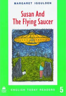 Susan and the Flying Saucer