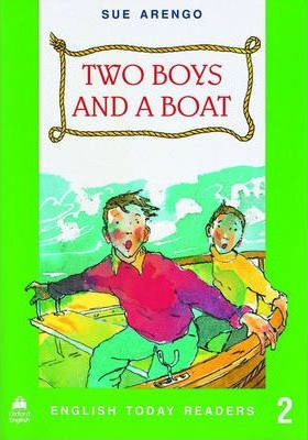 Two Boys and a Boat