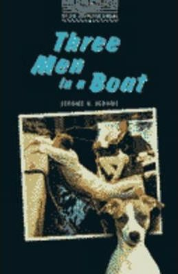 Three Men in a Boat: 1400 Headwords