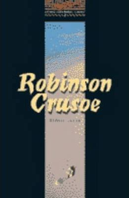 The Robinson Crusoe: 700 Headwords
