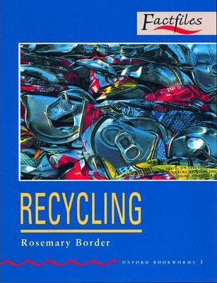 Factfiles: Recycling: 1000 Headwords