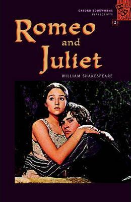 Romeo and Juliet: 700 Headwords