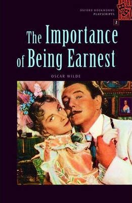 The Importance of Being Earnest: 700 Headwords