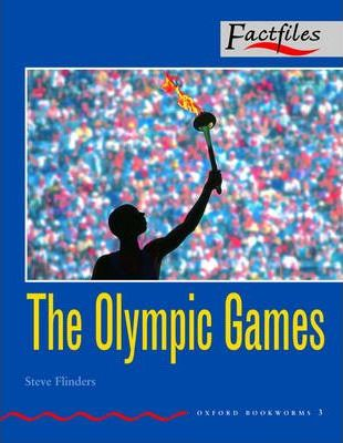 Factfiles: Olympic Games: 1000 Headwords