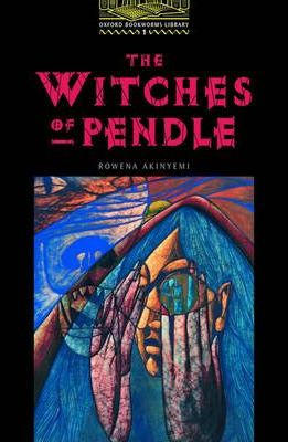 The Witches of Pendle: 400 Headwords