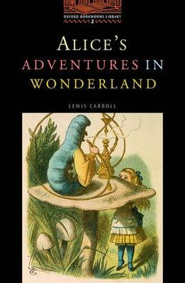 Alice's Adventures in Wonderland: 700 Headwords