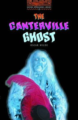 The Canterville Ghost: 700 Headwords