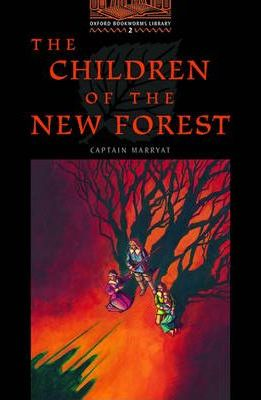 The Children of the New Forest: 700 Headwords
