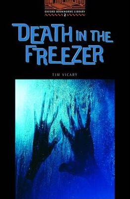 Death in the Freezer: 700 Headwords