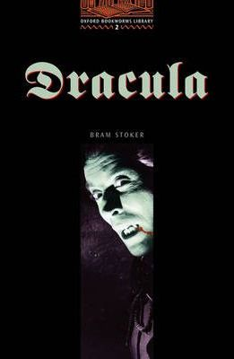 Dracula: 700 Headwords