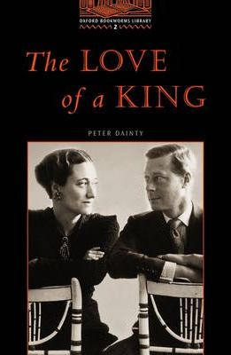 The Love of a King: 700 Headwords
