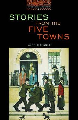 Stories from the Five Towns: 700 Headwords