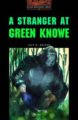A Stranger at Green Knowe: 700 Headwords