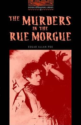 The Murders in the Rue Morgue: 700 Headwords