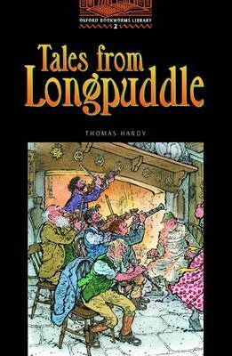 Tales from Longpuddle: 700 Headwords
