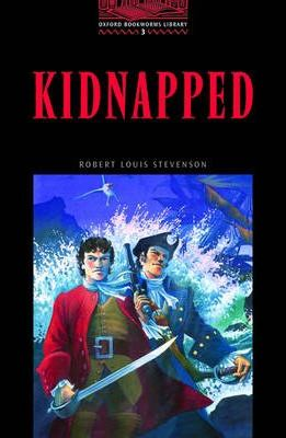 Kidnapped: 1000 Headwords