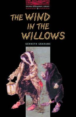 The Wind in the Willows: 1000 Headwords