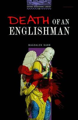 Death of an Englishman: 1400 Headwords