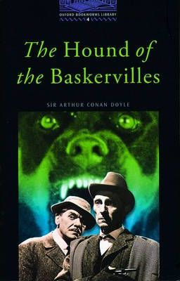 The Hound of the Baskervilles: 1400 Headwords