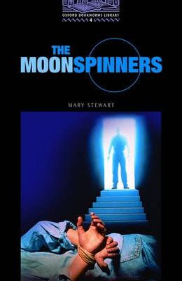 The Moonspinners: 1400 Headwords