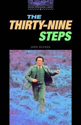 The Thirty-Nine Steps: 1400 Headwords
