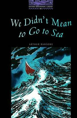 We Didn't Mean to Go to Sea: 1400 Headwords