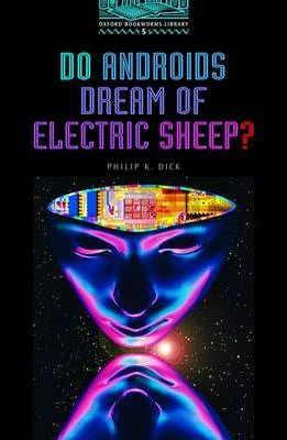 Do Androids Dream of Electric Sheep?: 1800 Headwords