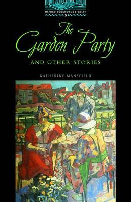 The Garden Party and Other Stories: 1800 Headwords