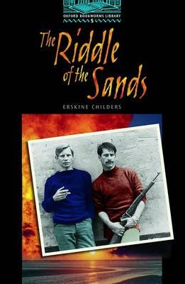 The Riddle of the Sands: 1800 Headwords