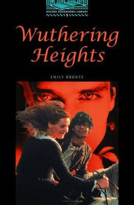Wuthering Heights: 1800 Headwords