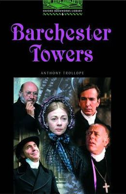Barchester Towers: 2500 Headwords