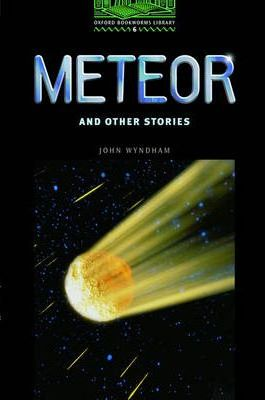 Meteor and Other Stories: 2500 Headwords