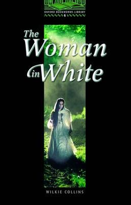 The Woman in White: 2500 Headwords