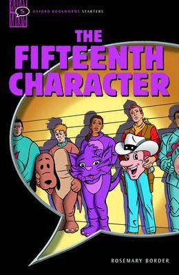 The Fifteenth Character: Narrative