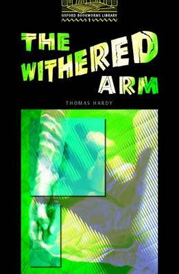 The Withered Arm: 400 Headwords