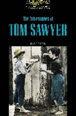 The Adventures of Tom Sawyer: American English