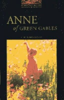 Anne of Green Gables: American English