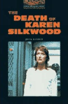 The Death of Karen Silkwood: American English