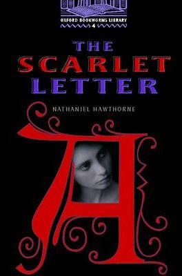 The Scarlet Letter: American English