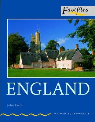 Factfiles: England: 400 Headwords